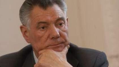 Омельченко вышел из фракции НУ-НС