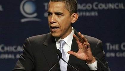 Обама: Ми близькі до розгрому Аль-Каїди