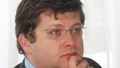 Нардеп Арьев: США могут ввести санкции в отношении украинских чиновников