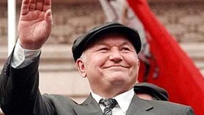 Азаров назвал шуткой возможность работы Лужкова в Украине