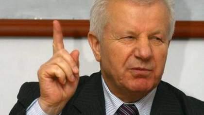 Мороз заявив, що соціалісти об'єднаються з дев'ятьма партіями