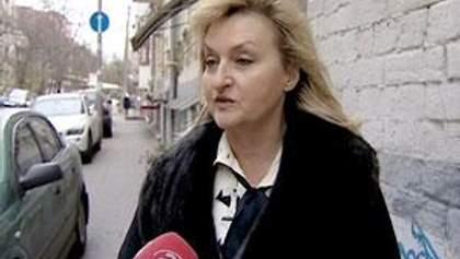 Ірина Луценко: ГПУ шукає будь-яку зачіпку, щоб утримувати мого чоловіка під вартою