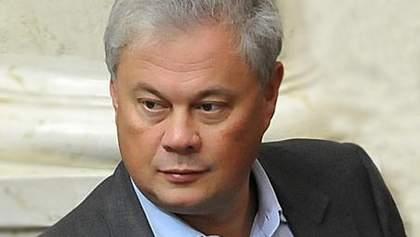 """Нардеп заявил о выходе из НУ-НС в знак протеста против """"псевдооппозиционеров"""""""