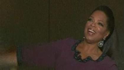 """Опра Уинфри запускает новое ток-шоу под названием """"Oprah's Next Chapter"""""""