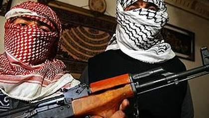 """""""Аль-Каїда"""" визнала свою причетність до серії терактів в Іраку"""