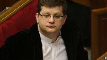 """Нардеп назвал """"контрацептивами"""" тех, кому понравилась камера Тимошенко"""