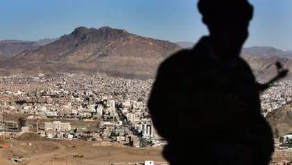 """""""Аль-Каїда"""" захопила місто в Ємені"""