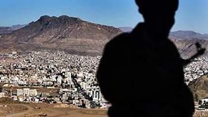 """Бійці """"Аль-Каїди"""" відпустили 250 в'язнів у захопленому місті у Ємені"""