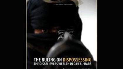 """У Гуантанамо знайшли журнал, який видає """"Аль-Каїда"""""""