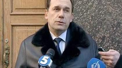 Прокурор не считает рекомендации ПАСЕ достаточными для освобождения Луценко