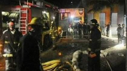 Гондурас: Руководство тюрьмы исключает одну из причин пожара