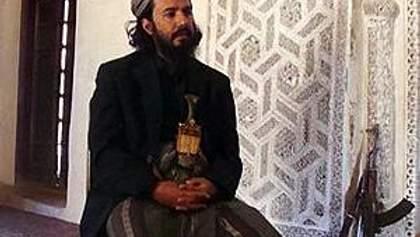 """Лідера єменської """"Аль-Каїди"""" вбив брат під час сімейної сварки"""
