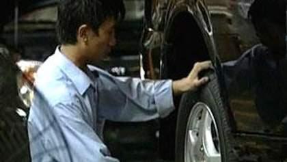 Reuters: Jaguar та Chery створять СП в Китаї