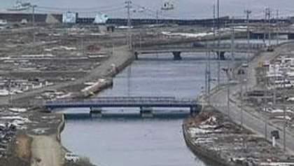 В Японії стають популярними тури у місця, які постраждали від цунамі
