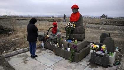 В Японії вшанували пам'ять жертв землетрусу та цунамі