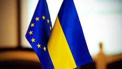 Соглашение об ассоциации с ЕС парафируют 30 марта