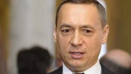Оппозиция требует подать в суд на Газпром