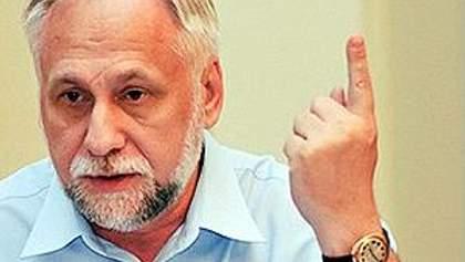 Рада приняла законопроект Кармазина о реформах нафтогазовго комплекса