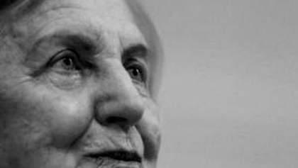 Померла вдова В'ячеслава Чорновола