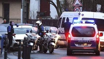Заблокований в Тулузі терорист пообіцяв здатися