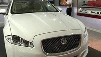 Jaguar Land Rover виготовлятиме автомобілі спільно з Chery