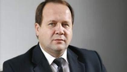 Литвин назвал своего кандидата на главу Счетной палаты