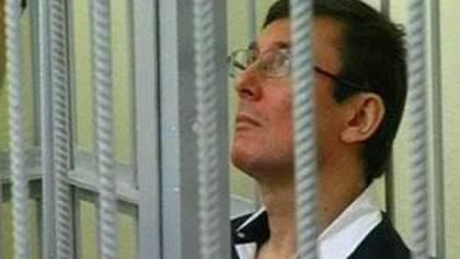 """Делегация ПАСЕ посетила Луценко, но отказалась взглянуть на """"улучшенную камеру"""""""