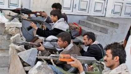 У Ємені вбили 7 солдатів