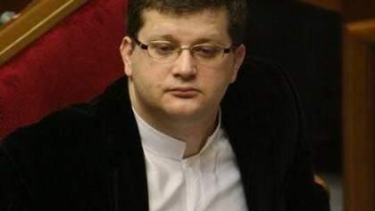 НУ-НСовец Арьев опубликовал декларацию о доходах