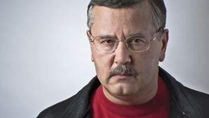 Гриценко: Янукович потерял шанс стать президентом во второй раз