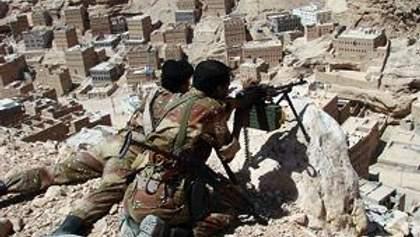 У Ємені в сутичці з терористами загинули 11 людей