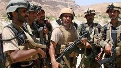 Близько 60 людей загинули в Ємені під час сутичок з терористами