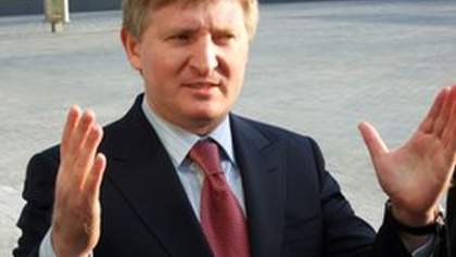 Ахметов обіцяє вирішити проблему з Андріївським узвозом