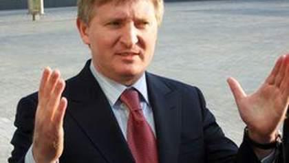 Ахметов обещает решить проблему с Андреевским спуском