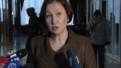 Адвокаты Луценко решение Евросуда ждут по почте