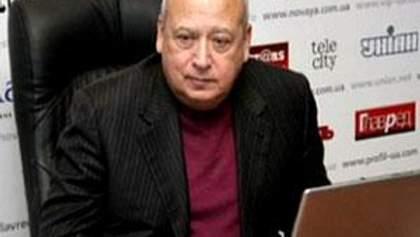На 74-м году ушел из жизни депутат от НУ-НС Владимир Поляченко