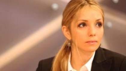 Євгенія Тимошенко не приїде до Вільнюса на демократичний форум