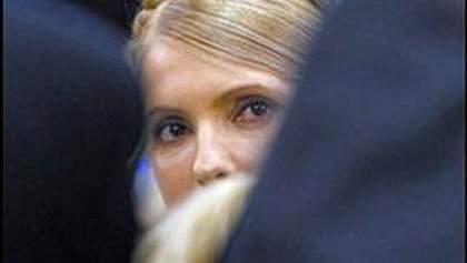 Захисників Тимошенко не пустили в колонію