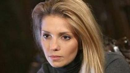 Євгенія Тимошенко: Мама голодувати не перестане