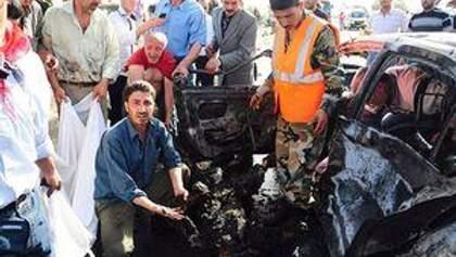"""Влада Сирії повідомила ООН про терористів """"Аль-Каїди"""" на території країни"""