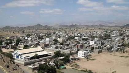 """Армія Ємену атакує місто, яке перебуває під контролем """"Аль-Каїди"""""""