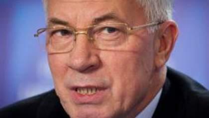 """Азаров: Україна підписала """"Харківські угоди"""", щоб зупинити ціну на газ, але це не вдалось"""