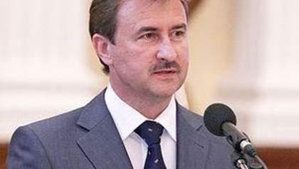 Попов обещает до 2-3 июня завершить ремонт Андреевского спуска