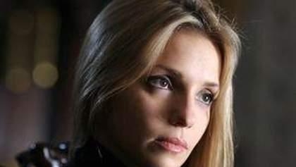 Євгенія Тимошенко: Європа ввела обмеження щодо представників режиму Януковича
