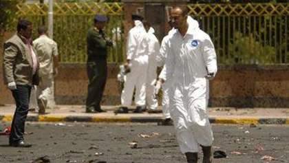 """""""Аль-Каїда"""" взяла на себе відповідальність за теракт в Ємені"""