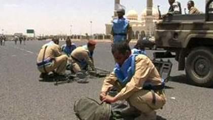 """""""Аль-Каида"""": Террорист хотел убить министра обороны Йемена"""