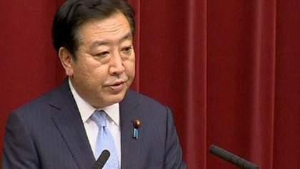Японія планує перезапустити два ядерні реактори