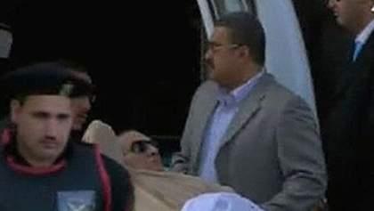 Екс-президента Єгипту можуть достроково звільнити з-під варти