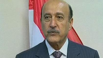 Помер Омар Сулейман - віце-президент Єгипту