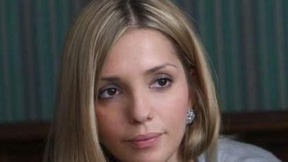 Євгенія Тимошенко: Знаходження мами в суді незаконне й фізично неможливе